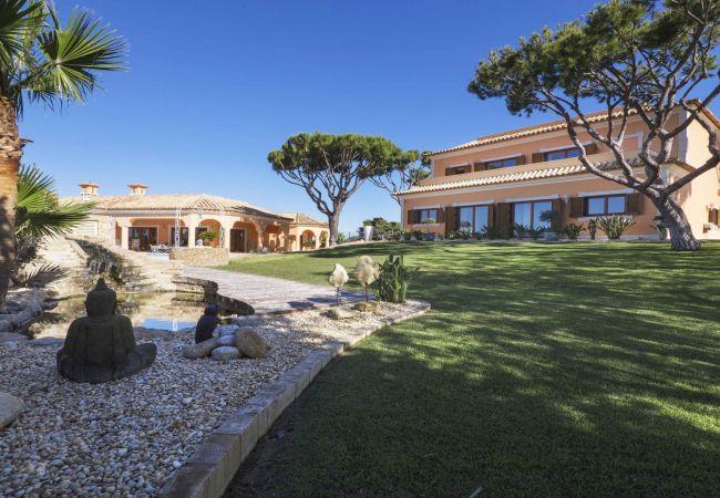 Villa em Quarteira - Al-Sakia Village