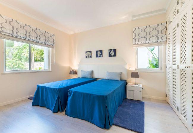 Apartamento em Quinta do Lago - T2 - Encosta do Lago JM